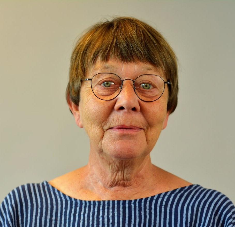Paula Oksanen